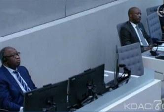 Suspendu après 3 jours d'audience, le procès Gbagbo/Blé Goudé reprend en novembre prochain