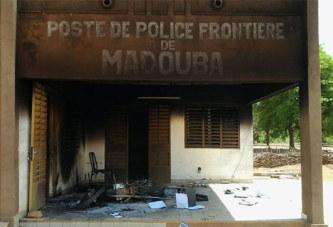 Attaque du poste de police de Madouba: Tout sur les détails de l'attaque