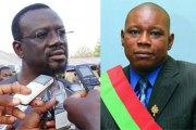Crise chez les Sankaristes: La lettre de Maître Bénéwendé Sankara au député Alexandre Sankara
