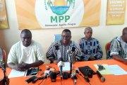 Burkina: La majorité politique estime que Zéphirin Diabré joue au ''caméléon'' pour accéder au pouvoir