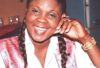 Burkina Faso: Delphine ouattara alias Mamouta se porte agréablement mieux !