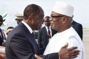 Le Mali, le Burkina et la Côte d'Ivoire lancent une zone économique spéciale