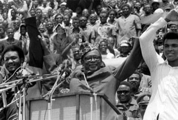 L'histoire secrète de la chute de Mobutu