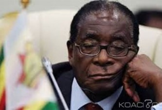 Zimbabwe : Mubabe ne se porte pas bien selon son parti