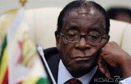 Zimbabwe: Affaire des diamants, le parlement renonce à convoquer Mugabe