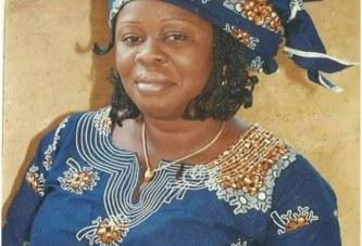Burkina Faso: La NAFA en deuil, décès de la SG,  point focal du parti en côte d'Ivoire