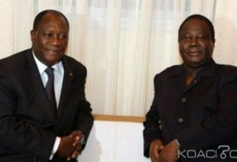 Côte d'Ivoire: Ouattara et Bedié à huis clos sans en savoir plus