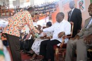 Côte d'Ivoire: Présidentielle de 2020, Ouattara met fin à la polémique de l'alternance au sein du RHDP