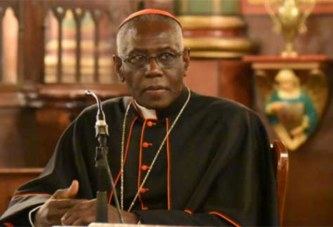 Vatican: C'est lui qui pourrait annoncer le nom du prochain Pape