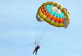 Angleterre : un soldat avait saboté, en vain, le parachute de sa femme