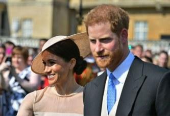 Juste avant son mariage, le prince Harry a eu son ex au téléphone : «C'était l'appel final»