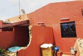 Villa de Rayongo : les enquêteurs font vider les WC