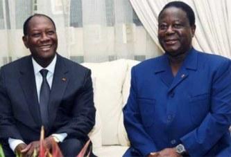 Côte d'Ivoire : RHDP, Ouattara accélère