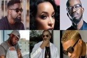 Voici le top classement des 10 musiciens les plus riches d'Afrique en 2018 (photos)