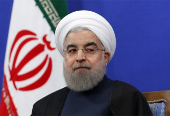Rohani : «Les États-Unis ne peuvent pas décider pour l'Iran et le monde»