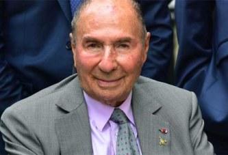 France: Serge Dassault est mort à 93 ans
