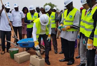 Burkina : bientôt des seringues et des gants chirurgicaux made in Burkina