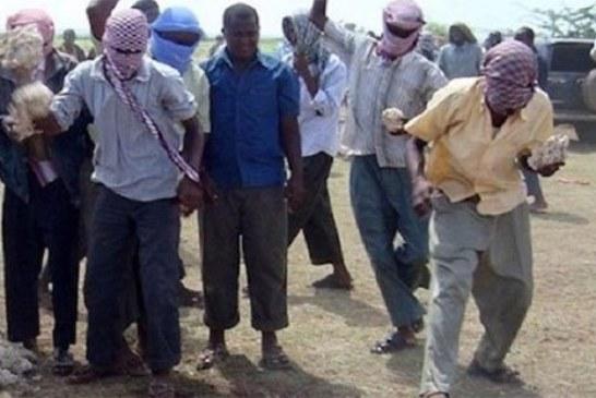 Somalie: une femme accusée d'avoir 11 maris, lapidée à mort