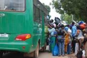 TransportS universitaires: Des étudiants s'en prennent à la SOTRACO