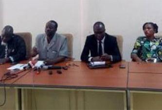 Légalité des sit-in au Burkina Faso : Des syndicats brandissent l'avis du BIT