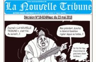 Bénin : un quotidien suspendu pour acharnement contre le chef de l'Etat.