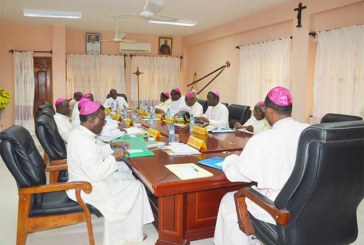 Les évêques béninois dénoncent les sacrifices humains