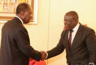 Côte d'Ivoire: 3è mandat de Ouattara, ce que disait son conseiller juridique avant l'adoption de la nouvelle constitution