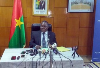 Rupture des relations diplomatiques Burkina/Taiwan: Les étudiants burkinabè transférés en Chine Continentale (ministère des affaires étrangères)