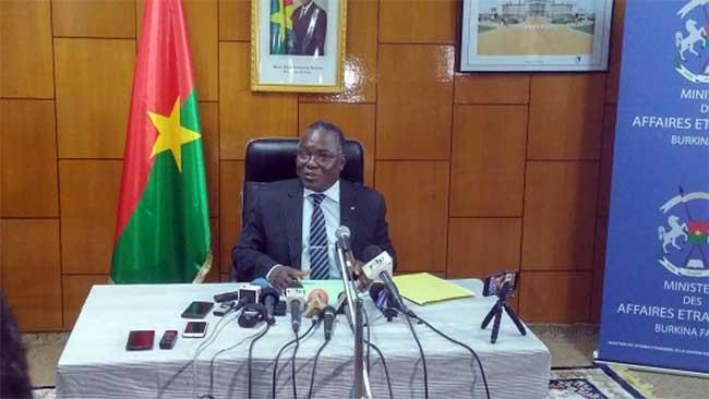 Rupture des relations diplomatiques Burkina/Taiwan: Les étudiants burkinabè transférés en Chine