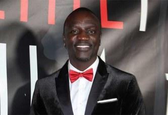 Le chanteur Akon lance sa propre crypto-monnaie pour aider l'Afrique