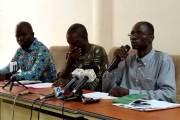 Remise à plat rémunération des fonctionnaires : la coordination des syndicats en sit-in d'avertissement mardi prochain