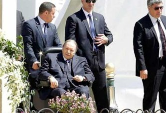 Algérie : le Premier ministre soutient la candidature à un cinquième mandat de Bouteflika