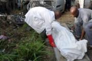 Abidjan: Des hommes à moto jettent un cadavre dans la cour d'un hôpital et s'enfuient