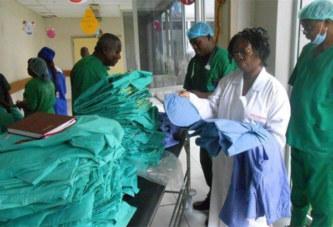 Côte d'Ivoire – Drame : Une femme découverte morte éventrée dans une clinique à Daloa