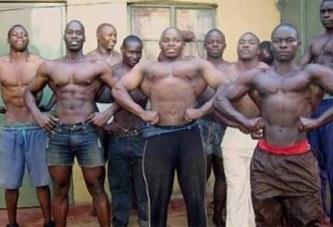 Les hommes du Congo viennent d'être officiellement déclarés avoir le plus gros pénis du monde