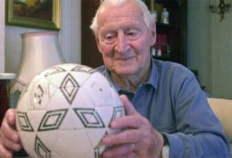 Cet homme a inscrit le 1er but de l'histoire de la Coupe du monde