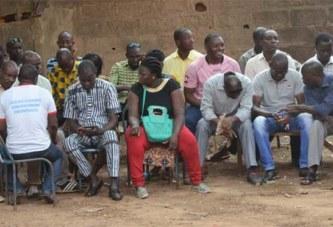 Burkina : les syndicats de l'éducation nationale disent «Non» aux atteintes aux libertés syndicales