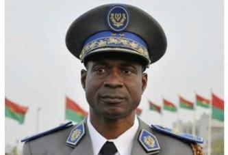 Burkina Faso: Le général Gilbert Diendéré toujours hospitalisé, se remet tout doucement de son mal
