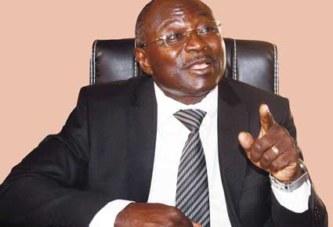 Eddie Komboïgo: Le fonds commun se justifie