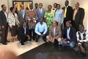 Soins de santé communautaire:Le Burkina s'inspire de l'expérience éthiopienne