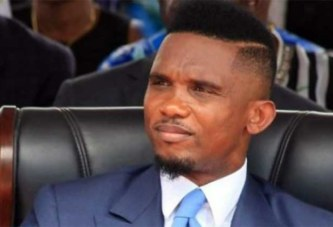 Cameroun: Samuel Eto'o enfile son costume de médiateur dans la crise anglophone