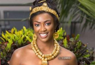 Miss Côte d'Ivoire: Photos