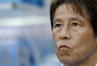 Le sélectionneur du Japon a demandé à ses joueurs… de ne pas égaliser
