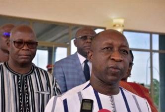Décentralisation au Burkina : Le gouvernement compte investir plus de 800 milliards de FCFA