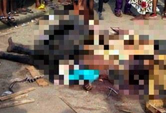Côte d'Ivoire: Deux microbes lynchés à mort par des habitants d'Abobo