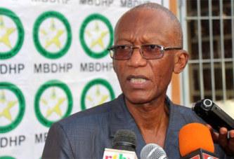 Libertés de manifestation et d'expression au Burkina Faso:  Le MBDHP «cogne» le gouvernement