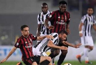 L'AC Milan exclu de toute compétition européenne pour deux saisons
