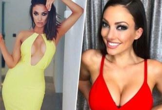 Sophie Gradon : L'ex Miss Grande-Bretagne de 32 ans retrouvée morte