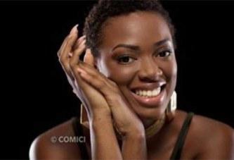 Miss Côte d'Ivoire 2018 : Suy Fatem parle de ses cheveux courts