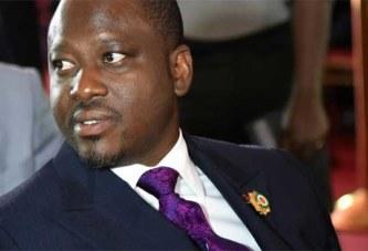 Guillaume Soro : « Boss » des médias en Côte d'Ivoire